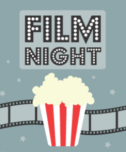 Community Film Night - Resumes December
