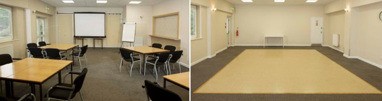 Meeting Rooms York